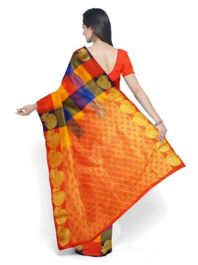 MBD7084563 - Bairavi Gift Art Silk Saree