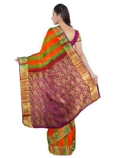 MBD7108034 - Bairavi Gift Art Silk Saree