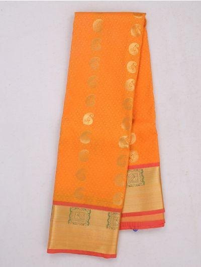 Bairavi Gift Art Silk Saree - MCA7781558