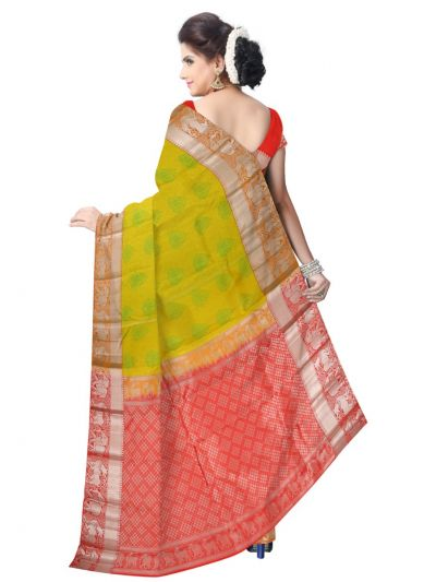 MCA8070507-Bairavi Traditional Uppada Silk Saree