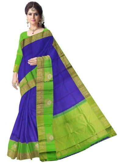 MCA8222712 - Vivaha Handloom Silk Saree