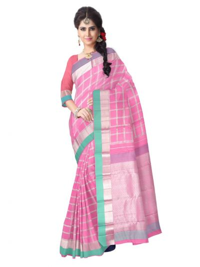 Vivaha Exclusive Wedding Silk Saree - MCB8561184