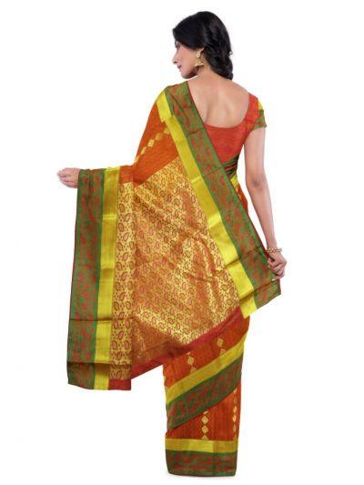 MCC9185046 - Bairavi Gift Art Silk Silk Saree