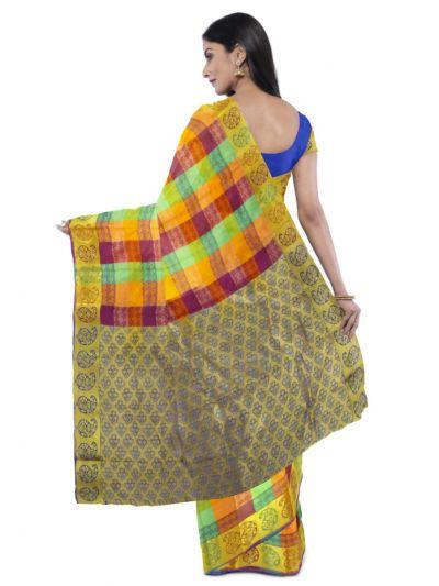 Bairavi Gift Art Silk Saree - MCC9202992