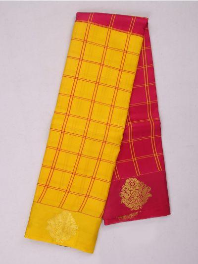 Bairavi Traditional Silk Saree - MCC9241376