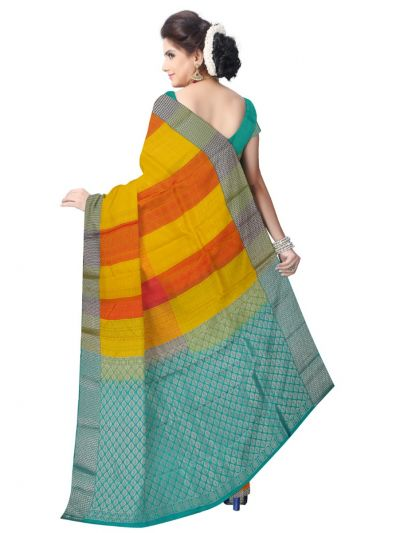 Bairavi Traditional Silk Saree - MCC9241383