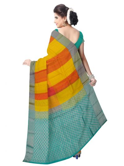 MCC9241383 - Traditional Silk Saree