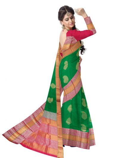 MCC9241395-Bairavi Traditional Silk Saree