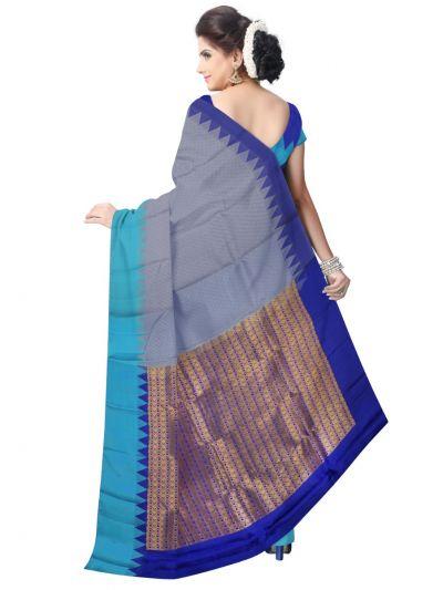 MCC9254373 - Bairavi Traditonal Silk Saree