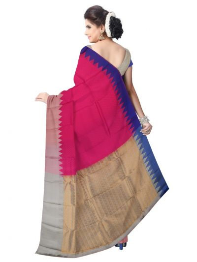 MCC9254374-Traditional Silk Saree