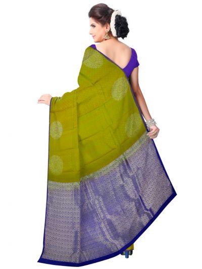 MCC9254387 - Bairavi Traditional Silk Saree