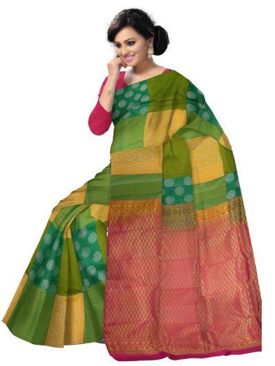 MCC9271262 - Bairavi Traditional Silk Saree