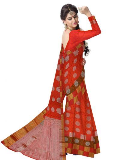 MCC9423711 - Bairavi Traditional Silk Saree