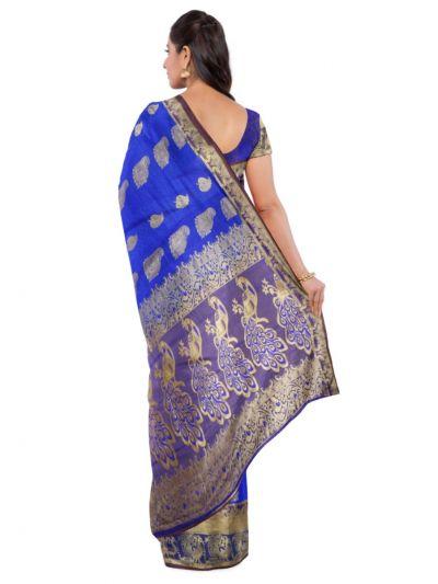 MCC9712070 - Bairavi Gift Art Silk Saree