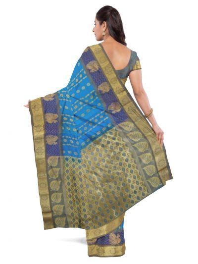 MCC9794582 - Bairavi Gift Art Silk Silk Saree