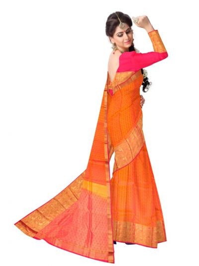 MCD0074744 - Bairavi Traditional Silk Saree