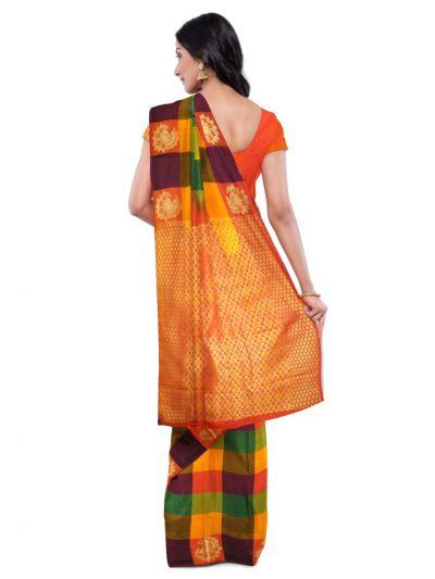 Bairavi Gift Art Silk Saree - MDB1489550