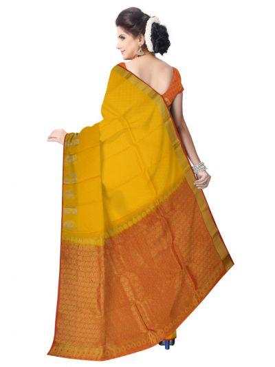 Bairavi Gift Art Silk Saree - MDB1517749