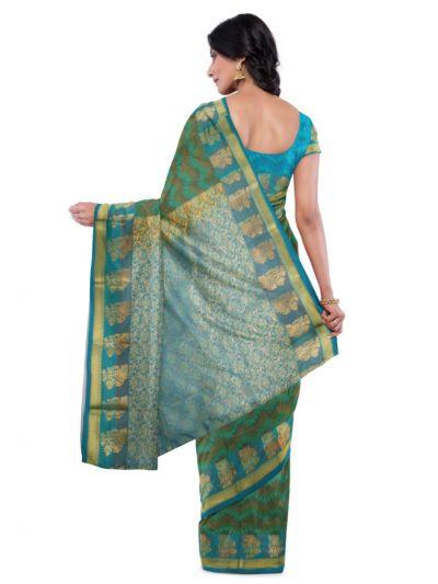 MDB1671661 - Bairavi Gift Art Silk Silk Saree