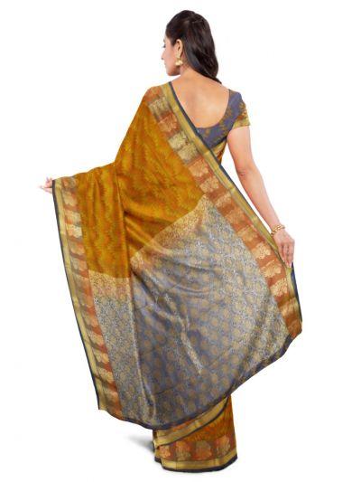 MDB1671673 - Bairavi Gift Art Silk Saree