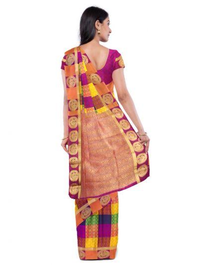 Bairavi Gift Art Silk Saree - MDC1963950