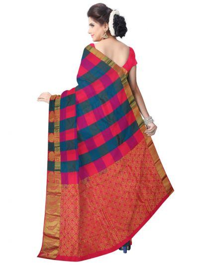 Bairavi Gift Art Silk Saree-MDC2309207