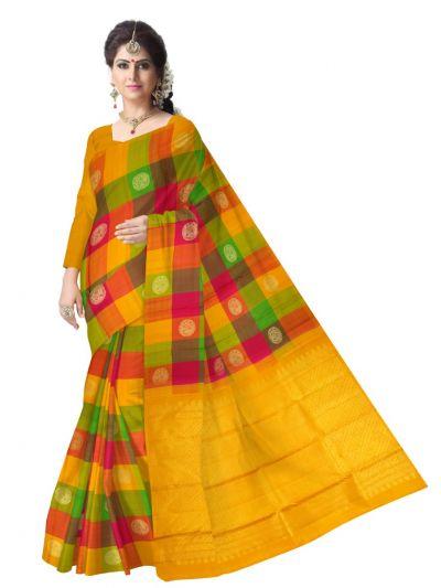 MDD3283280-Bairavi Traditional Silk Saree