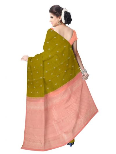 MDE3384616 - Vipanji Soft Silk Saree