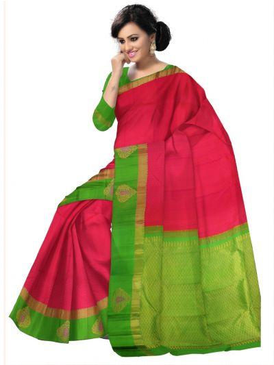 MDE3995623 - Vivaha Silk Saree