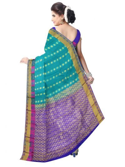 MEA4139470 - Traditional Silk Saree