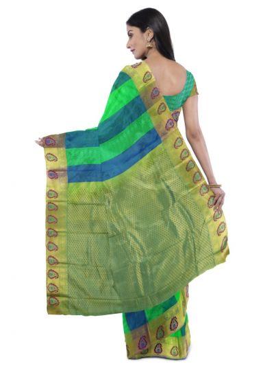 MEA4623446 - Bairavi Gift Art Silk Silk Saree