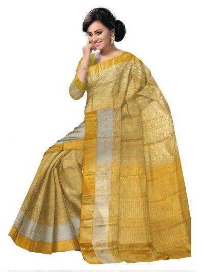 Vivaha Exclusive Wedding Silk Saree - MEC7143430