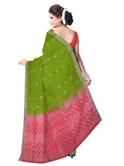 MEC7212302 - Soft Silk Saree