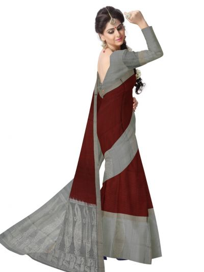 MEC7212313 - Soft Silk Saree