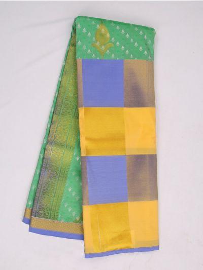 Bairavi Gift Art Silk Saree - MEB5951220