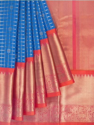Wedding Pure Organza Silk Saree - MFA0151862