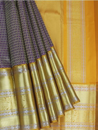 Wedding Pure Organza Silk Saree - MFA0151877