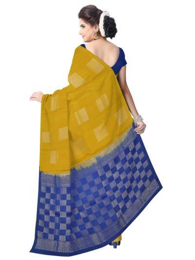 MFB1093060 - Soft Silk Saree