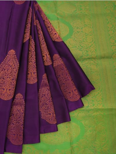MFB1093068 - Soft Silk Saree