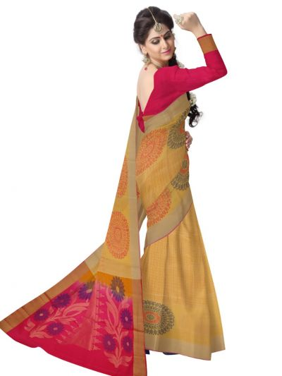 MFB1258173 - Vipanji Soft Silk Saree