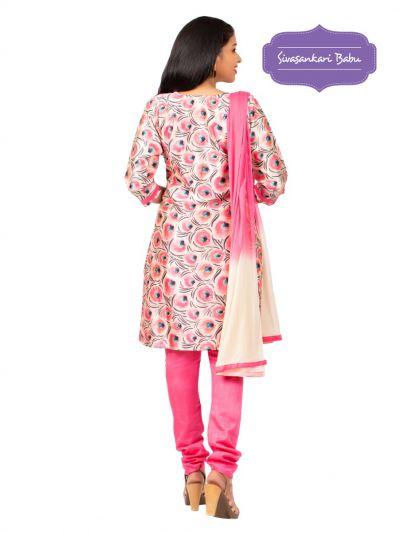 Sivasankari Babu Salwar Kameez - MGC0107499