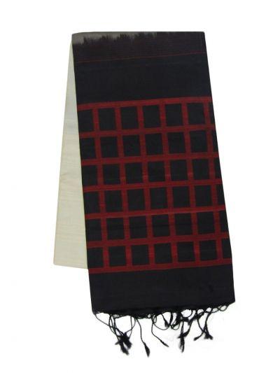 Soft Silk Saree - EKM - MJB7350745