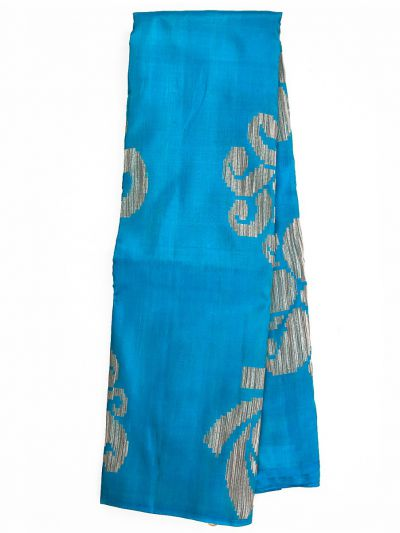 Bairavi Traditional Silk Saree - MJC7552211