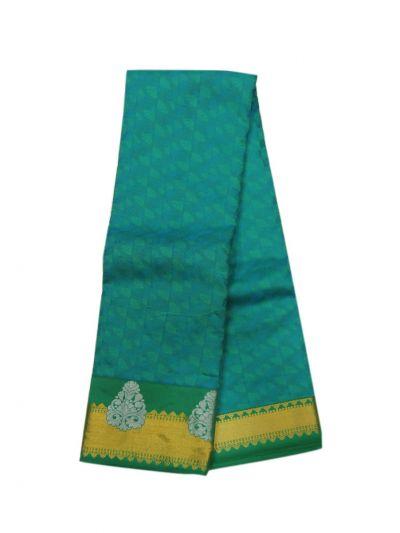 Traditional Silk Saree - EKM - MJD8068030