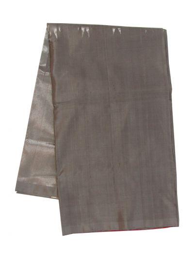 Soft Silk Saree - NHD5086118 -EKM
