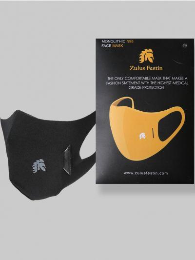 Zulus Festin Monolithic N95 Face Mask -F