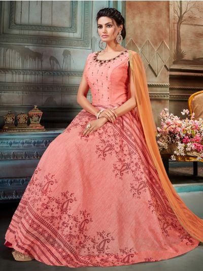 Kyathi Women's Exclusive Readymade Salwar Kameez - SIRAS02