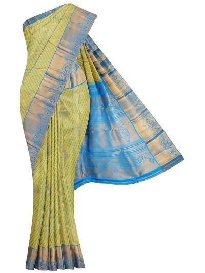 Vivaha Wedding Silk Saree -  NGB0055253