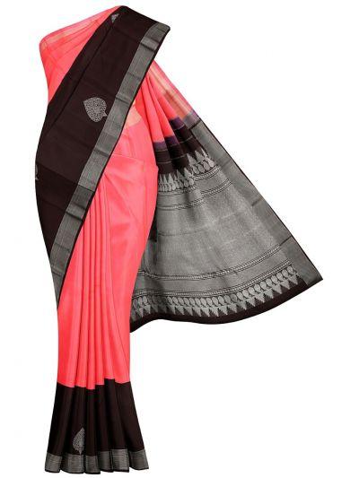 NHB4500091 - Vivaha Exclusive Wedding Silk Saree