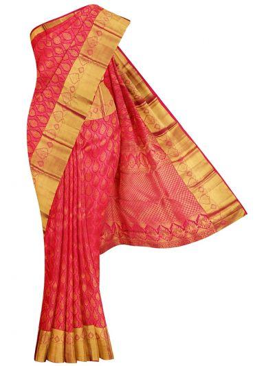 Vivaha Wedding Silk Saree - NHC4892525